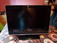 """Warfdale 32"""" LCD Television with Remote Control £90 No Offers Possible Delivery"""