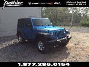 2010 Jeep Wrangler Sport | CLOTH | 6 SPEED MANUAL  |