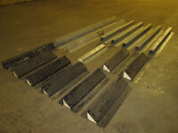 BARGAIN ! . Catnic & IG Steel Lintels . The Price Is For All Of Them . I Want A Quick Sale .