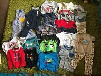 Boys baby clothes 12-18 Months Lots brand new