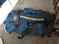 Trespass 33L travel backpack