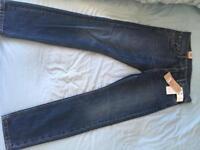 Men's 510 Levi Jeans (new)