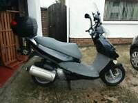 03 aprilia 250 cc