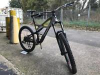 Specialized expert carbon enduro