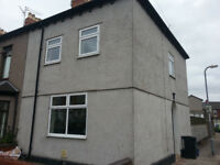 2 Bed End of Link House to Rent or Let Essex Street, Newport