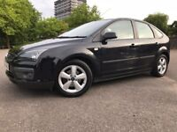 Automatic 2006 Ford Focus 1.6 - Hpi clear