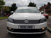 VW Passat Immaculate Condition -DSG - 1 Previous Owner