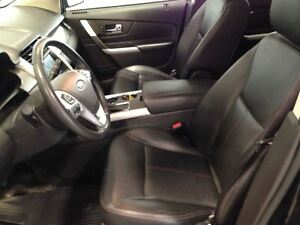 2013 Ford Edge SEL| AWD| LEATHER| NAVIGATION| PANORAMIC ROOF| BA Cambridge Kitchener Area image 19