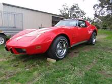1975 Chevrolet Corvette Coupe. Repairable Write-Off Korumburra South Gippsland Preview