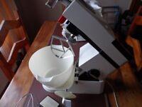 kenwood chef A901 mixer
