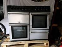 8 Burner gas cooker