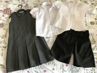 Age 6-7 years M&S school uniform bundle