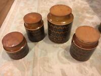 Hornsea storage pots
