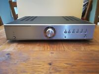 Musical Fidelity A3 Dual Mono Integrated Amplifier