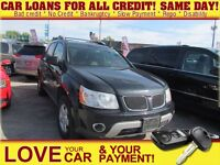 2006 Pontiac Torrent * AS IS * GET IT BEFORE ITS GONE