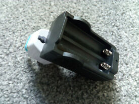 Dual Battery Charger For 18650 Li-ion