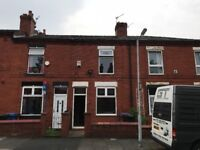 FOR RENT - 2 Bed Mid Terrace House - Newly Refurbished