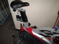 Olympic 2 in 1 Cross Trainer