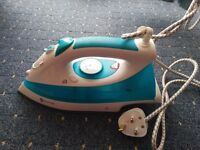 Steam Iron - Very Good condition