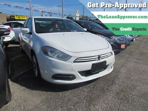 2013 Dodge Dart SXT   GET PRE-APPRPVED TODAY   THELOANAPPROVER.C
