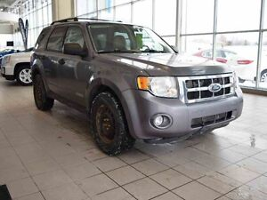 2008 Ford Escape XLS AWD