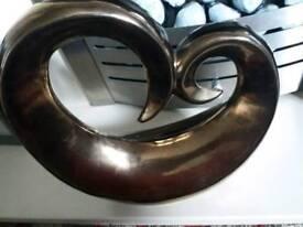 Bronze ornament