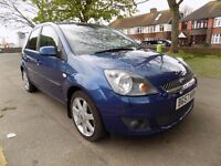 Ford Fiesta 1.4 Zetec Climate 5dr