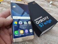 Samsung Galaxy S7 Edge Swap an iPhone 7