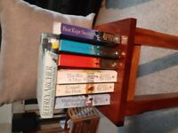 Set of Jeffrey Archer books