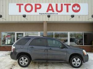 2008 Chevrolet Equinox LS REDUCED AWD!