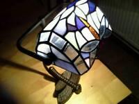 Tiffany Bankers Lamp