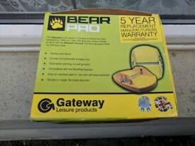 Bear Pro Caravan Mud Feet
