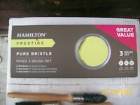 hamilton prestige paint brushes