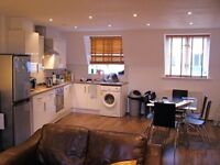 STEPNEY GREEN, E1, WONDERFUL 2 DOUBLE BEDROOM APARTMENT