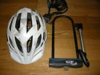 specialized cycle helmet 54-60 medium