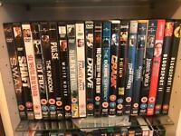 Various DVD's starting from £3 eaxh