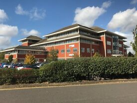 Managed Services Offices Ltd 3rd Floor, Lakeside House Northampton NN4 7HD