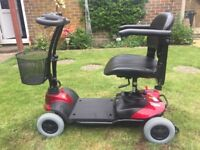 Mobility Scooter for sale Drive ST1