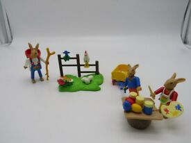 Playmobil 4169 Easter Set