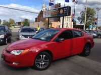 2005 Saturn Ion 3 Uplevel  accident freeS