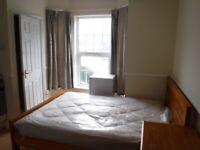 Ground Floor Bedsit Located on Anstey Road