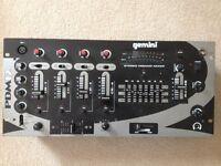 DJ Mixer PDM12