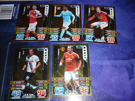 Match Attax 2016 - Limited Edition - Bronze - Wayne Rooney