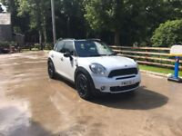 2012 Mini Countryman Cooper SD