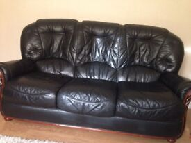 Good condtion sofas for sale
