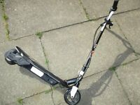 ZINC TWISTED ELECTRIC SCOOTER £35