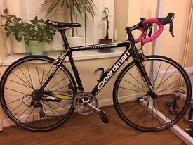 Boardman Team Carbon Road Bike 51cm Shimano 105 (not cervelo specialized trek giant canyon scott )