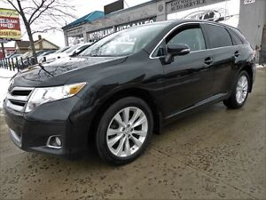 2015 Toyota Venza LE AWD REAR VIEW CAMERA