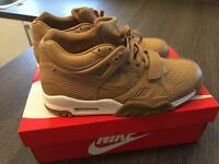 Nike Air Trainer Collection Air Trainer 3 Premium Size UK 11 US 12 BNIB Gum