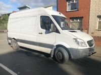 Man&Van throughout Leeds/Bradford